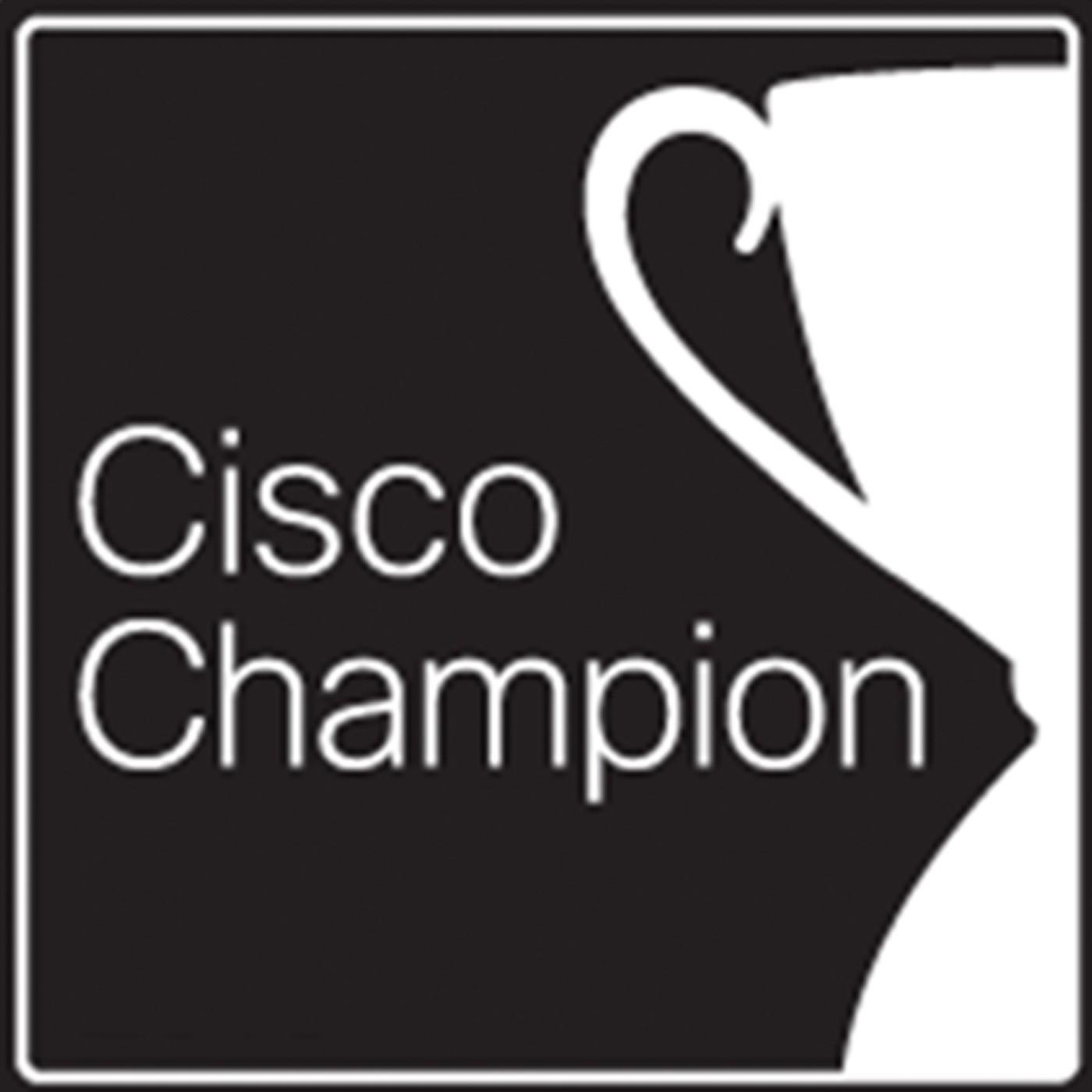 Cisco Champion icon