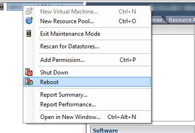reboot-host