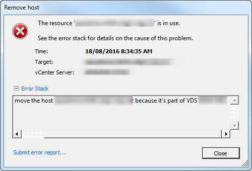 remove-ESXi-host-failure