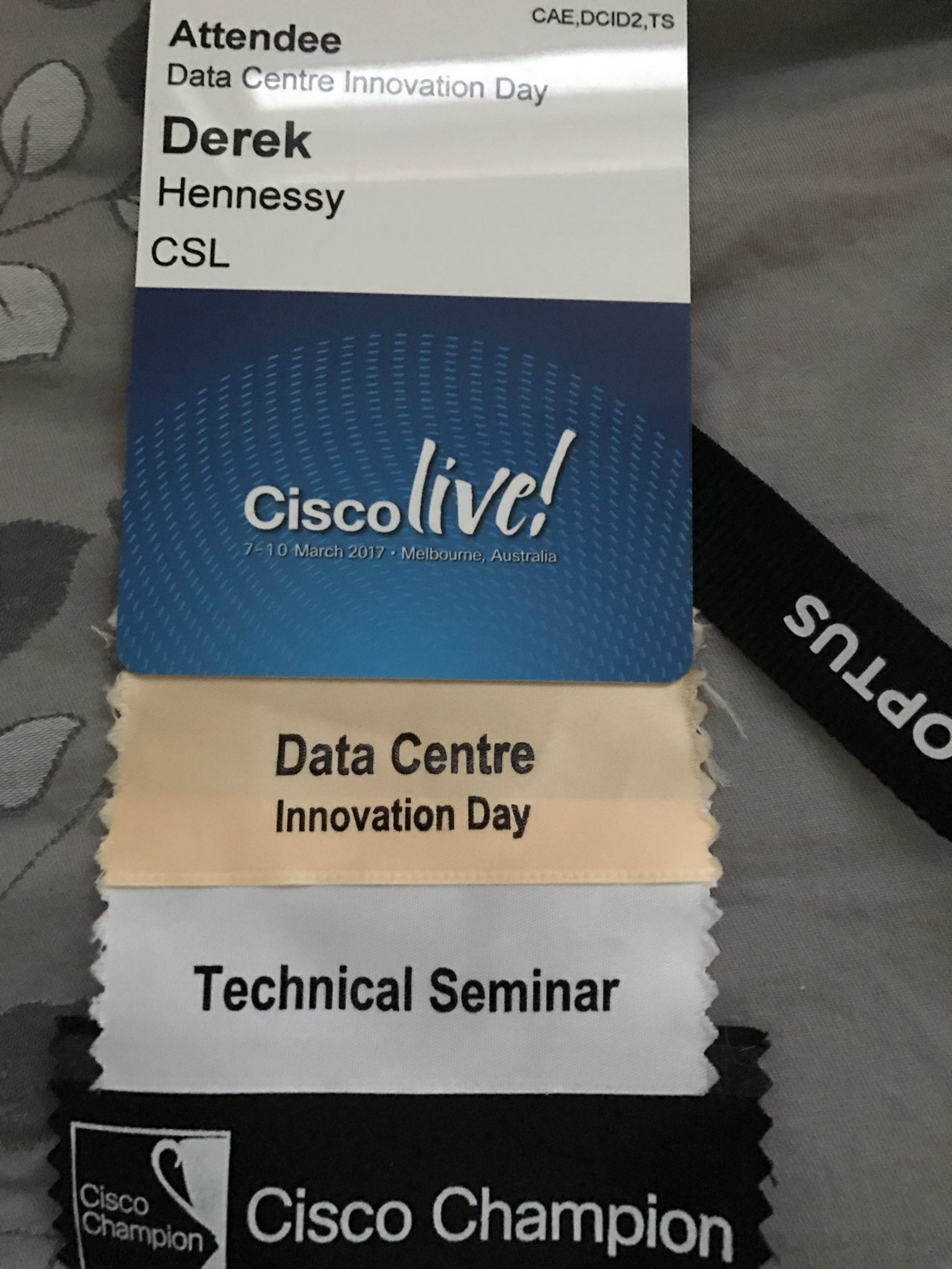 CLMEL-entry card