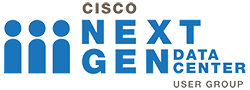 cisco next gen data center user group
